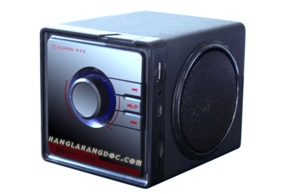 Loa KL A1, multifunctional speaker