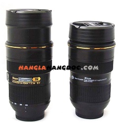 Ly zoom giữ nhiệt NICAN (Zoomable Nikon Lens Cup) -MS: ZMA