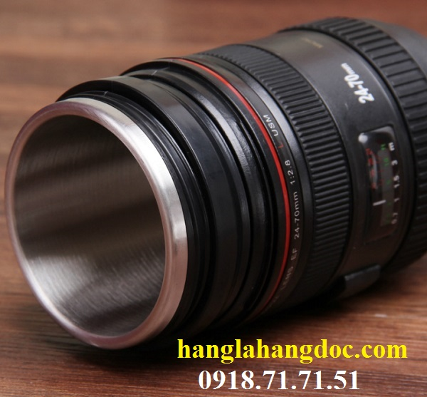 Ly ống kính giữ nhiệt Canon zoom 24-70mm - ZMO