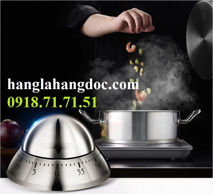 Đồng hồ nhà bếp hình trứng, táo, UFO, núi lửa thương hiệu Schindler - 3