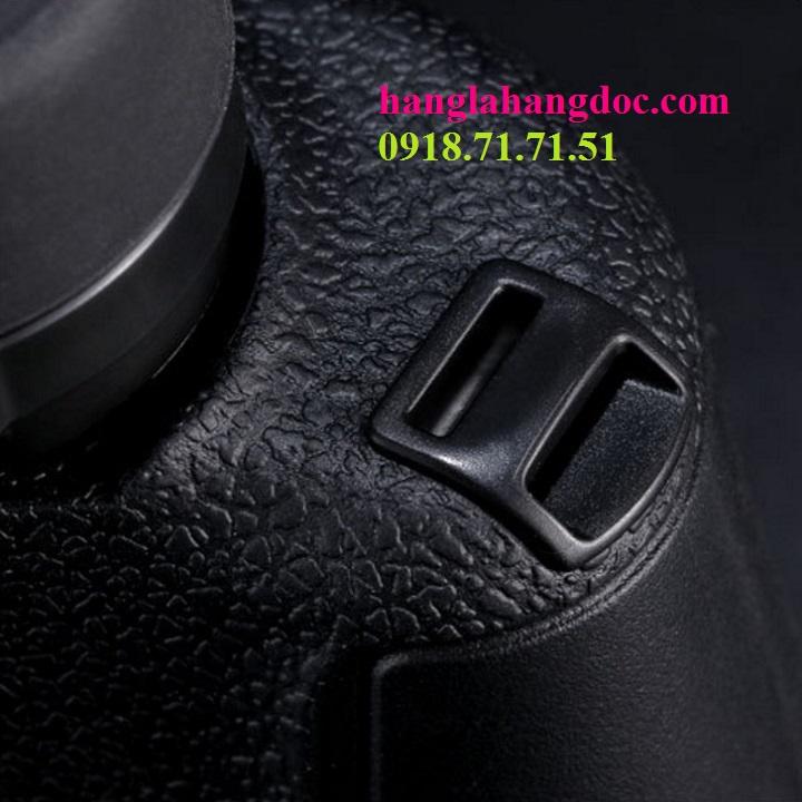 Ống nhòm Canon 20x50 power view, thấu kính BaK4 siêu nét, chống rung.. - 10