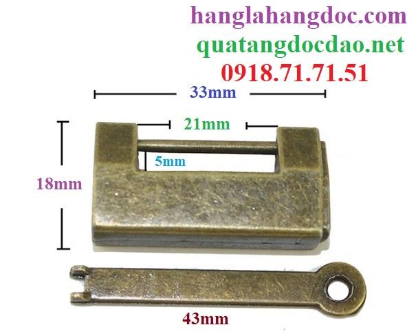 Ổ khóa số balo, vali, hành lý; dây khóa mã số Tonyon thép sợi chống cắt, giá rẻ - 9
