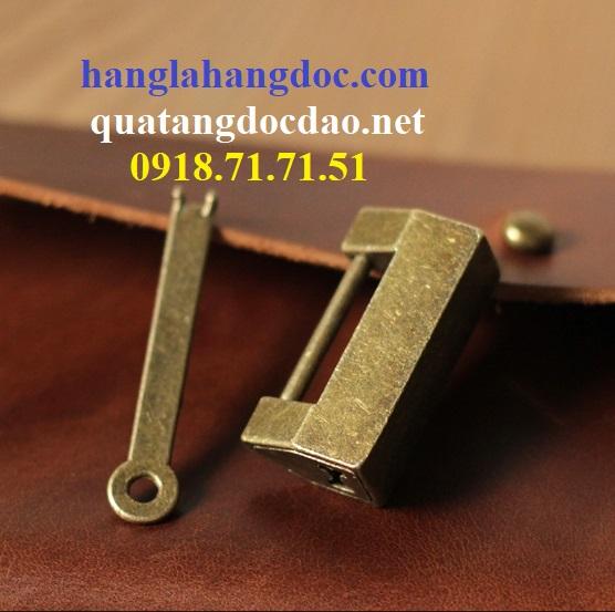 Ổ khóa số balo, vali, hành lý; dây khóa mã số Tonyon thép sợi chống cắt, giá rẻ - 8