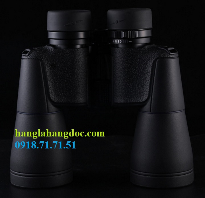 Ống nhòm Canon 20x50 power view, thấu kính BaK4 siêu nét, chống rung.. - 11