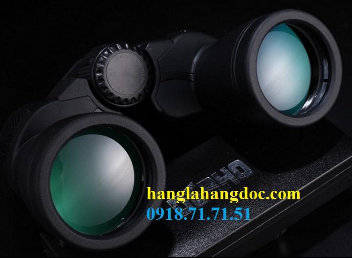 Ống nhòm Canon 20x50 power view, thấu kính BaK4 siêu nét, chống rung.. - 5