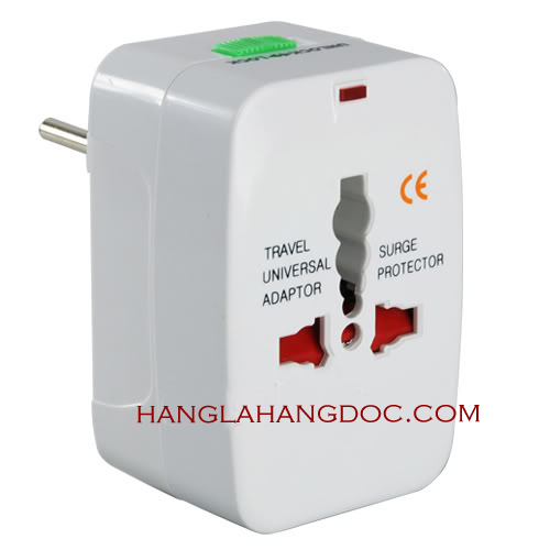 O cam da nang du lich co cong usb travel adapter gia re - 6