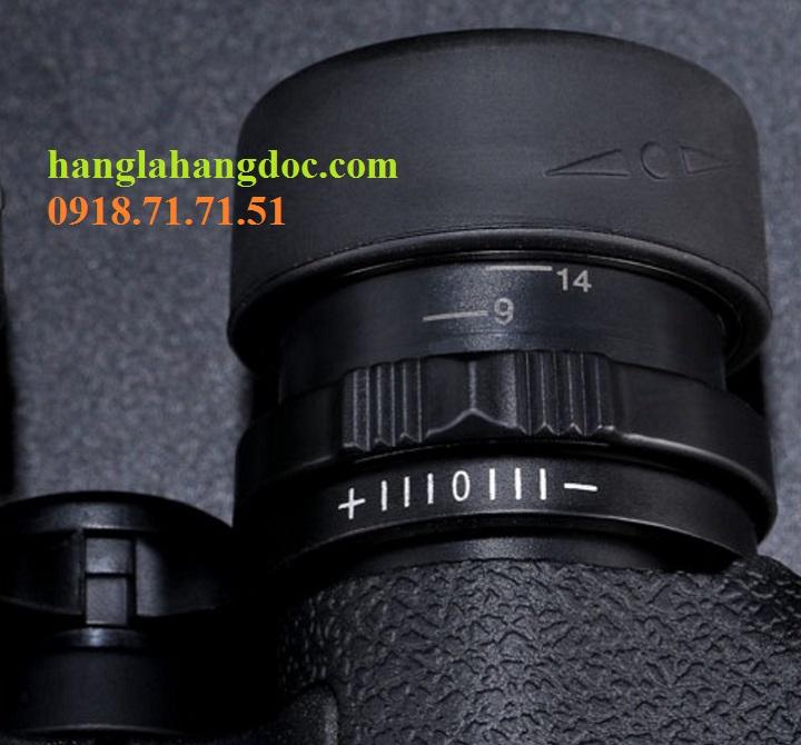 Ống nhòm Canon 20x50 power view, thấu kính BaK4 siêu nét, chống rung.. - 8