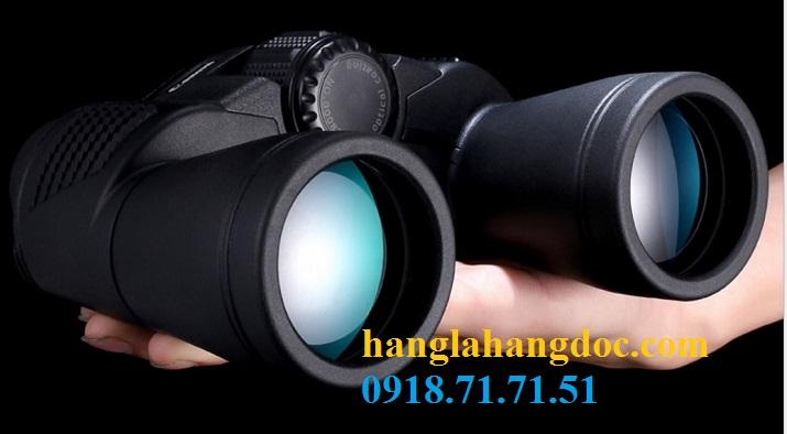 Ống nhòm Canon 20x50 power view, thấu kính BaK4 siêu nét, chống rung.. - 13